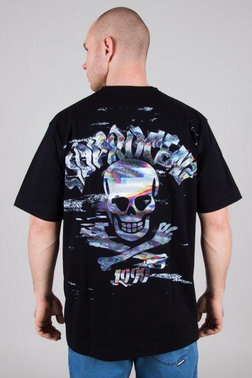 Koszulka Stoprocent Vhs Black