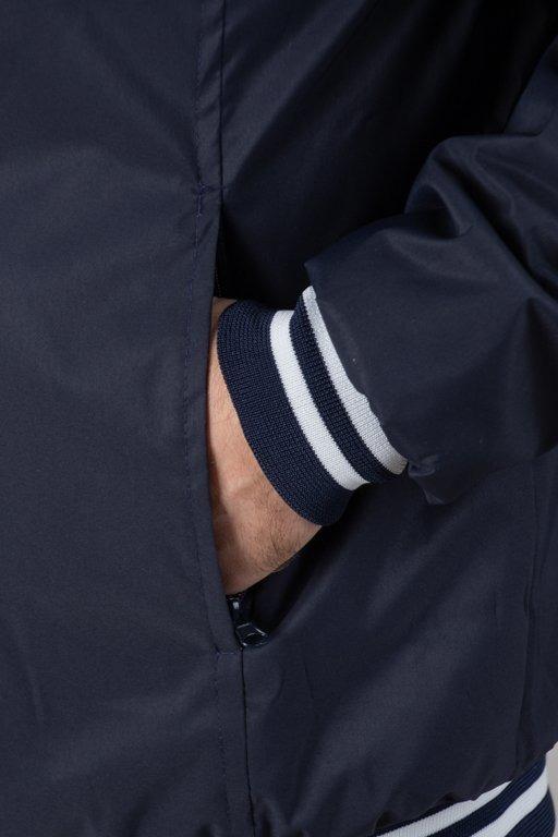 Kurtka Elade Zimowa Classic Navy