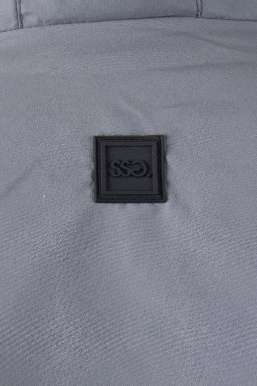 Kurtka SSG Wiatrówka Kangurka Classic Grey