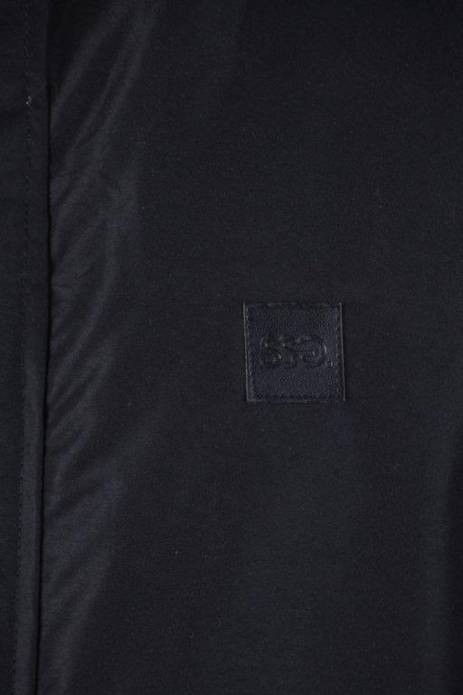 Kurtka SSG Zimowa Flyers Double Reglan Black-Grey