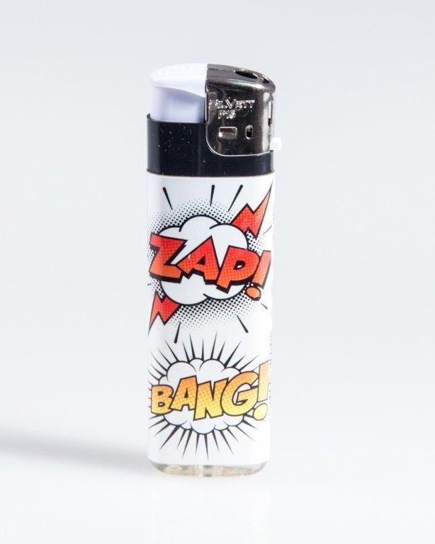 Lighter Zap!