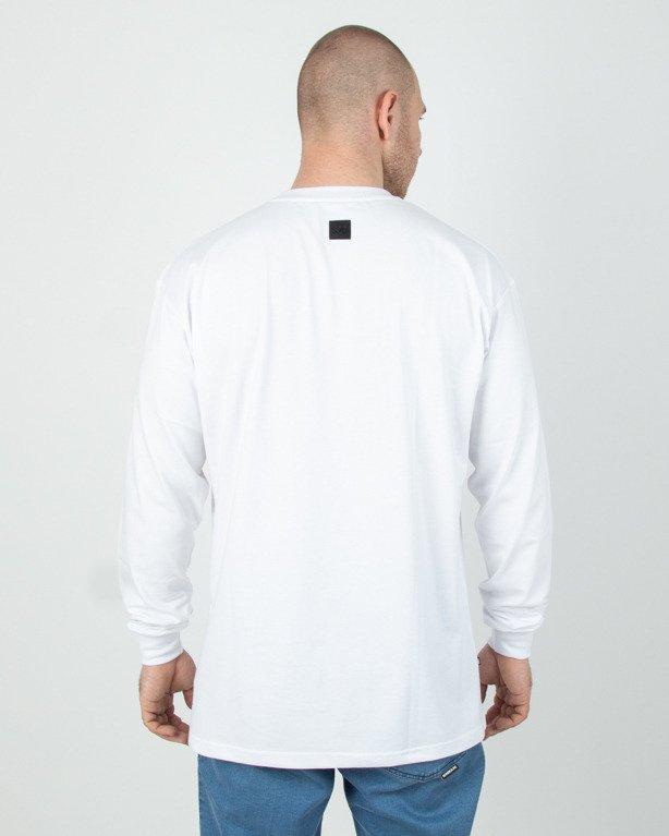 Longlseeve SSG Moro Belt White