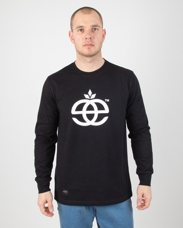 Longsleeve Elade Icon Black