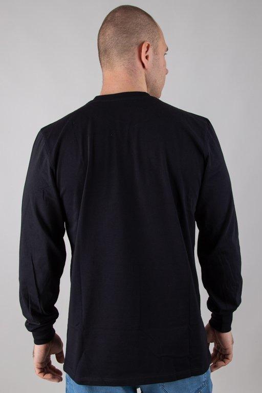 Longsleeve Prosto Classic Black