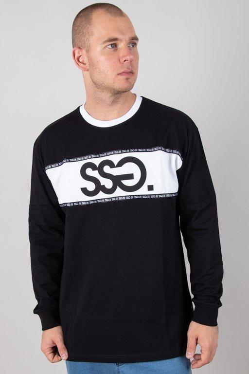 Longsleeve SSG Belt Black