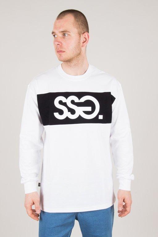 Longsleeve SSG SSG Belt White