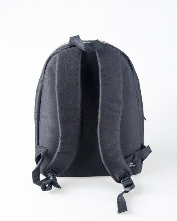 Lucky Dice Plecak Logo Black