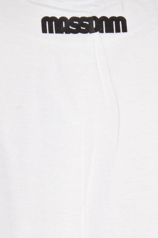 MASS T-SHIRT CLASSICS WHITE