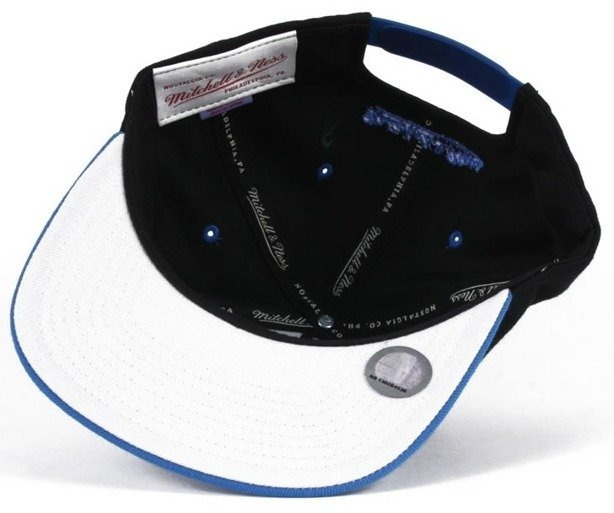MITCHELL & NESS CZAPKA NBA SNAPBACK ORLANDO MAGIC