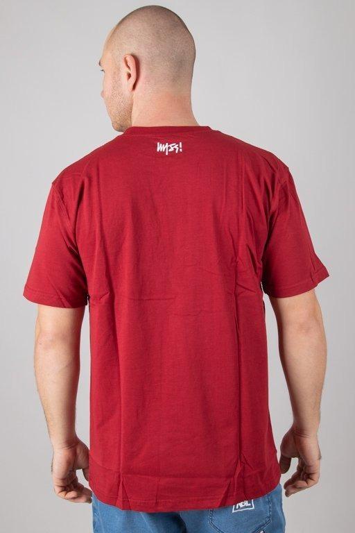 Mass Koszulka T-shirt Signature Brick