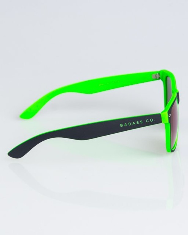 NEW BAD LINE OKULARY CLASSIC INSIDE RUBBR 1331