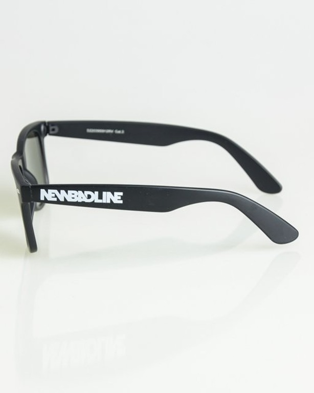 NEW BAD LINE OKULARY CLASSIC MAT 1355