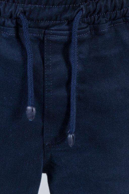 NEW BAD LINE PANTS CHINO JOGGER BASKET NAVY