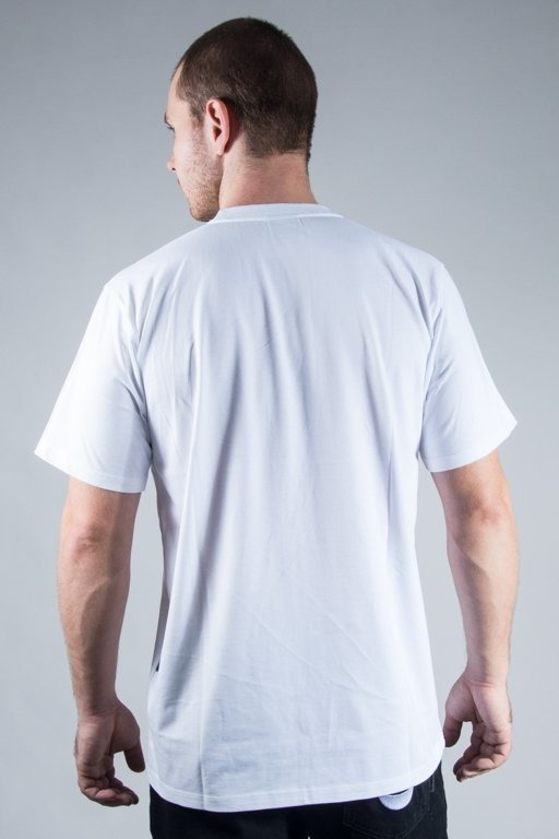 NEW BAD LINE T-SHIRT LONDON WHITE