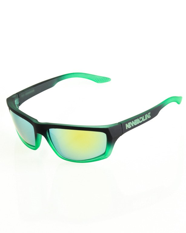 Okulary New Bad Line Biker Rubber 119