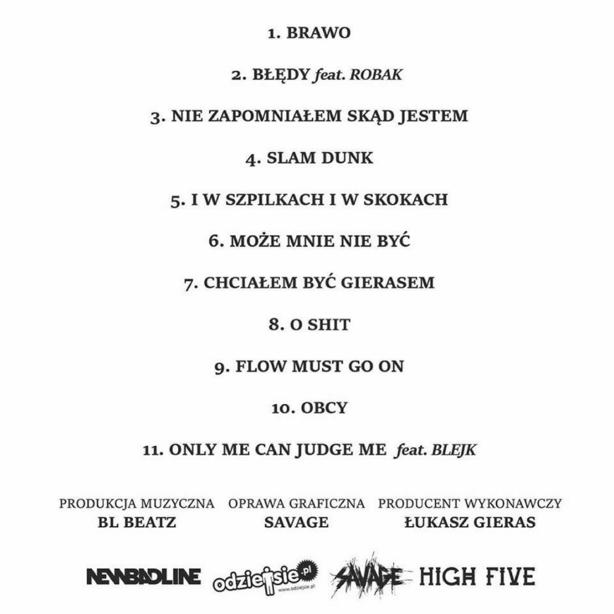 PŁYTA CD GIERAS - BRAWO