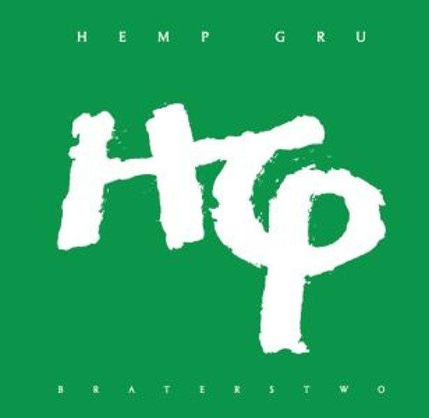 PŁYTA CD HEMP GRU HG BRATERSTWO