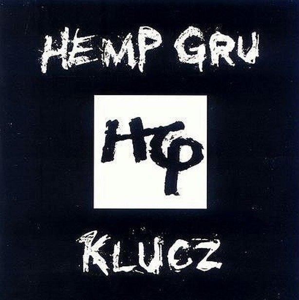 Płyta Cd Hemp Gru - Klucz