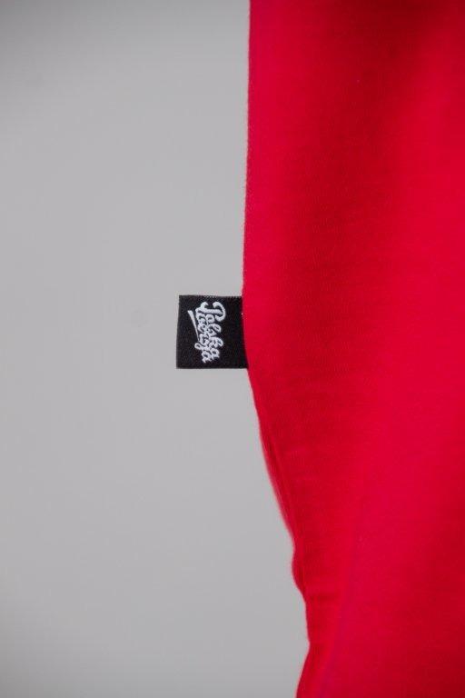 POLSKA WERSJA T-SHIRT DOUBLE RED