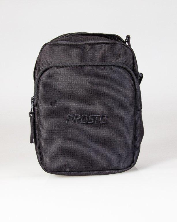 PROSTO BAG CASE BLACK
