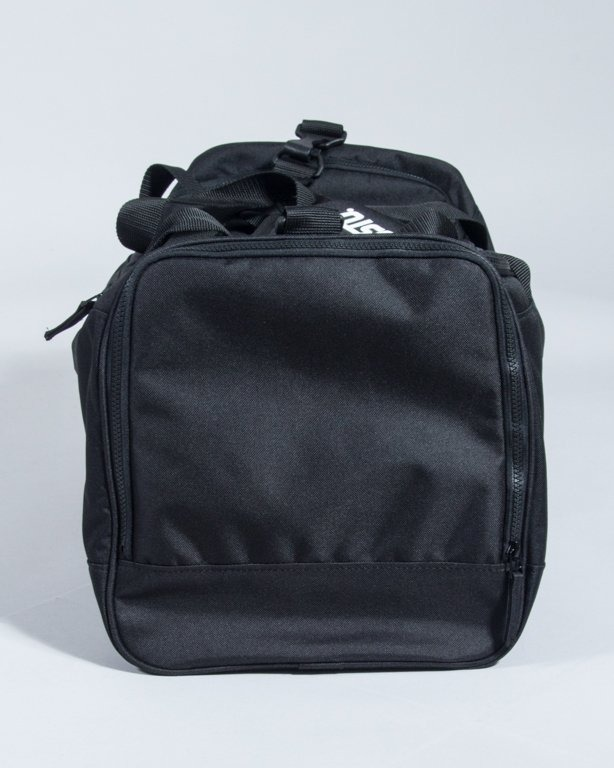 PROSTO BAG TRAVELLER BLACK