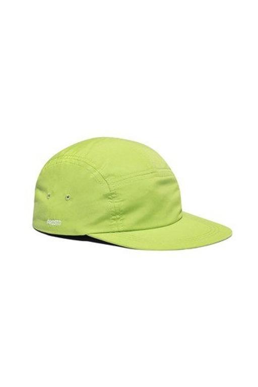 PROSTO CAP 5PANEL FAST GREEN