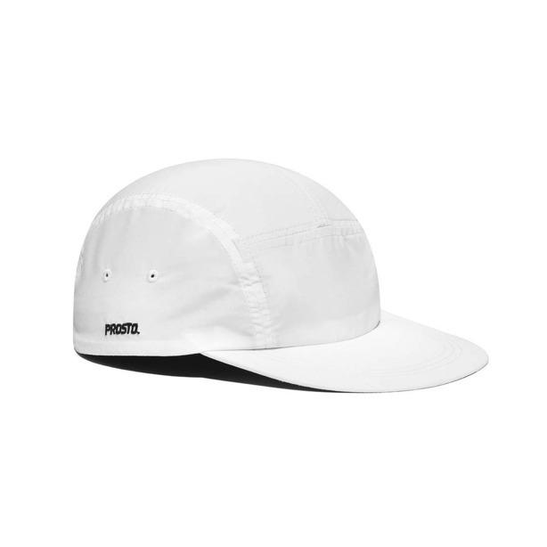 PROSTO CAP 5PANEL FAST WHITE