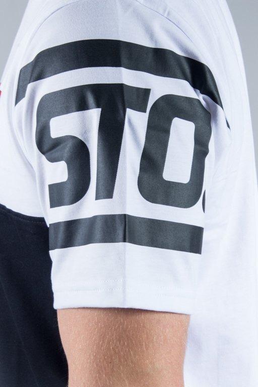 PROSTO T-SHIRT ARMED WHITE
