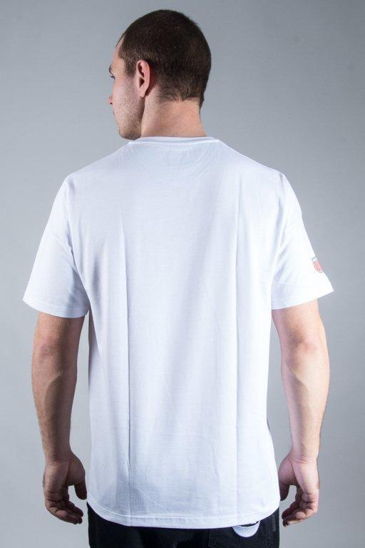 PROSTO T-SHIRT CLASSIC WHITE