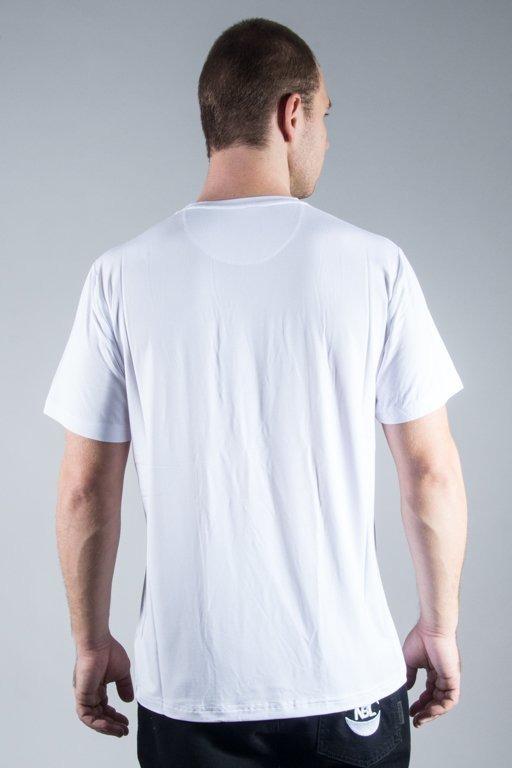 PROSTO T-SHIRT PRO BASIC WHITE