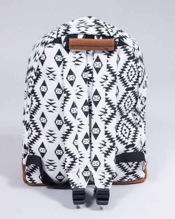 Plecak Mi Pac Native Black-White