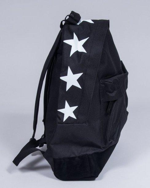 Plecak Mi Pac Topstars Black