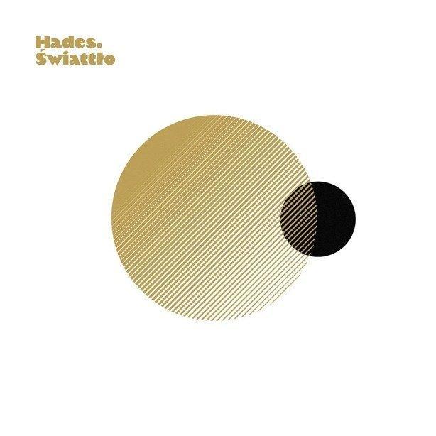Płyta Cd Hades Świattło