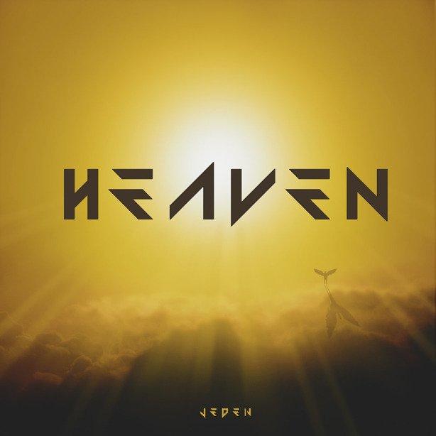 Płyta Cd Jeden - Heaven