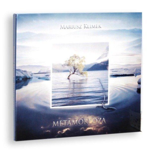 Płyta Cd Mariusz Klimek Metamorfoza