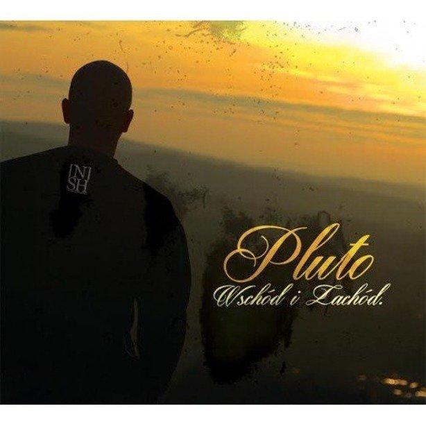 Płyta Cd Pluto Wschód I Zachód