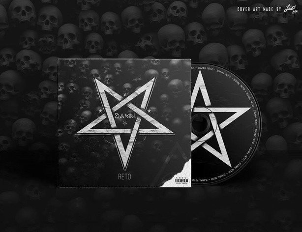 Płyta Cd Reto - Damn.