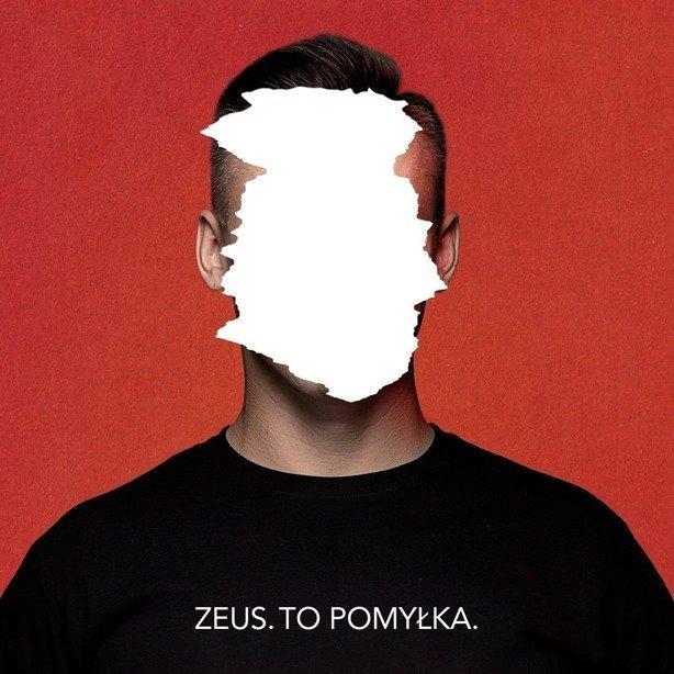Płyta Cd Zeus - To Pomyłka