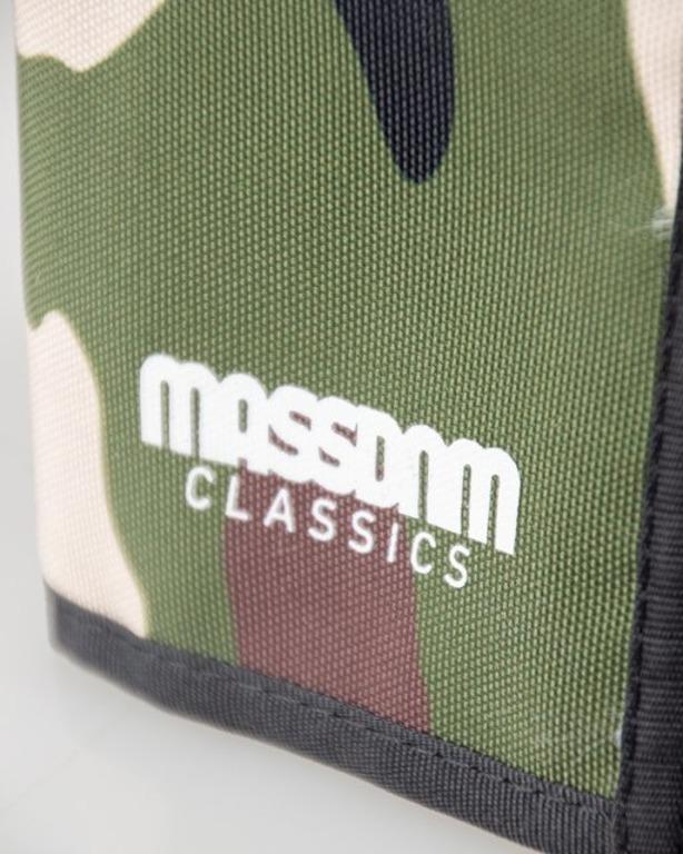Portfel Mass Classics Camo
