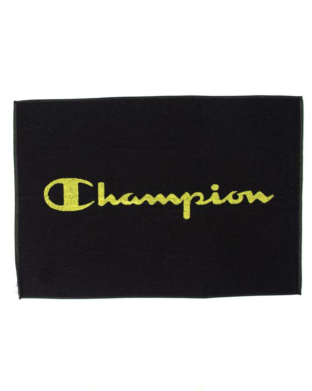 Ręcznik Champion 804495 Black