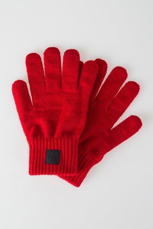 Rękawiczki Diil Grube Laur Red