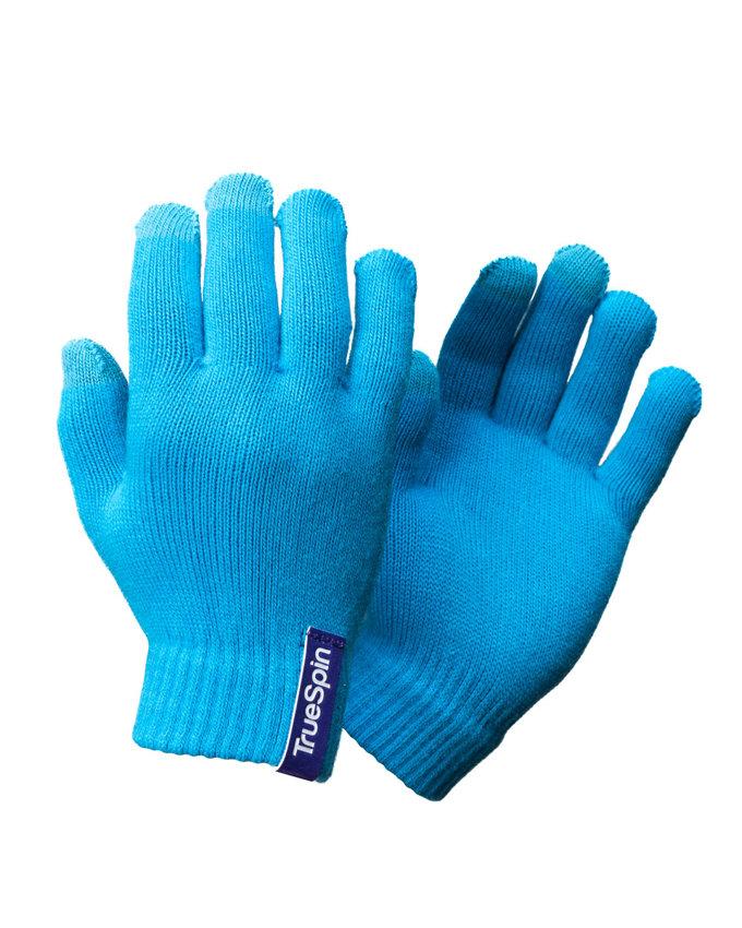 Rękawiczki Truespin Touch Blue