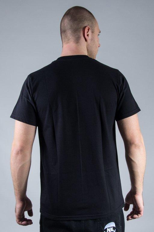 SB MAFFIJA T-SHIRT TINY BLACK