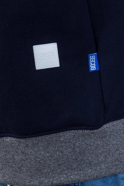 SSG HOODIE COLORS SSG 08 WHITE-NAVY