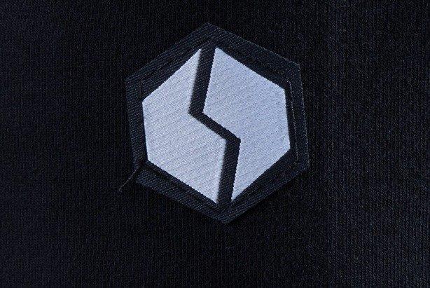 SSG KOSZULKA CLASSIC NEW 2013 BLACK