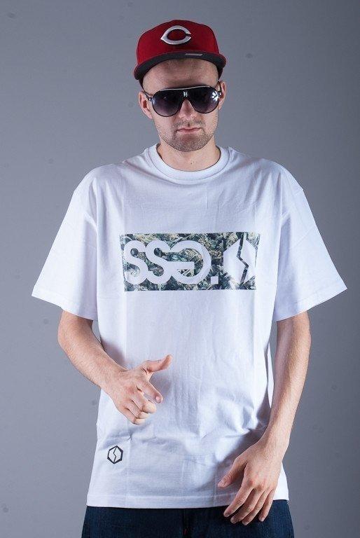 SSG KOSZULKA CLASSIC NEW 2013 WHITE