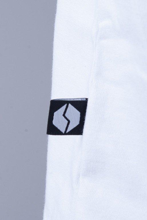 SSG LONGSLEEVE LOGO 2013 WHITE-BLACK