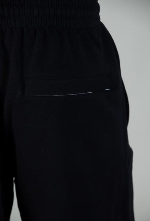 SSG SWEATSHORTS LIGHT BIG CLASSIC BLACK