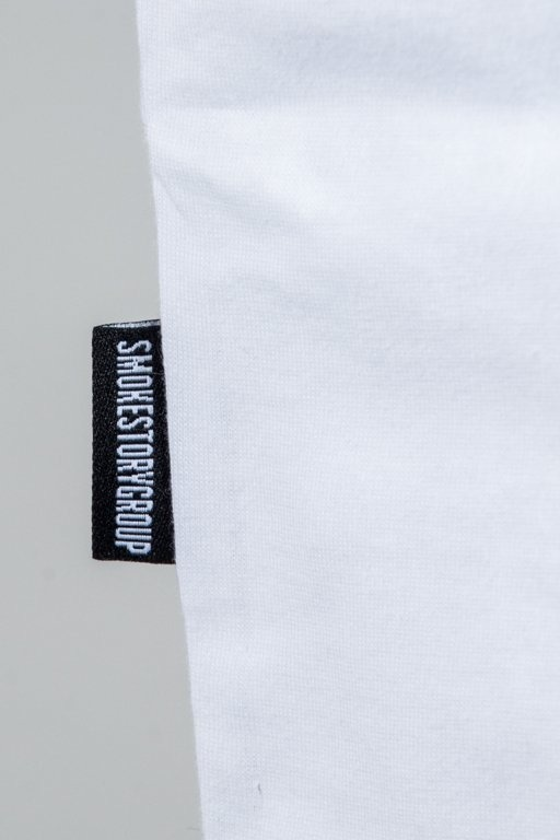 SSG T-SHIRT CREW WHITE