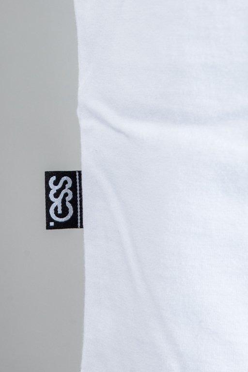 SSG T-SHIRT FLY MORO WHITE